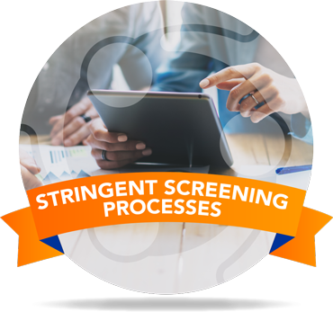 stringentscreening